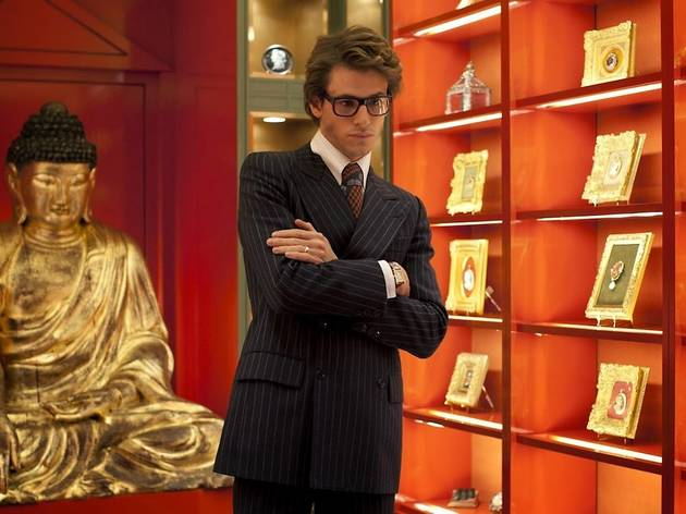 'Saint Laurent' (de Bertrand Bonello (DR))