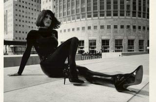 Bob Carlos Clarke ('City Girl', 2000)