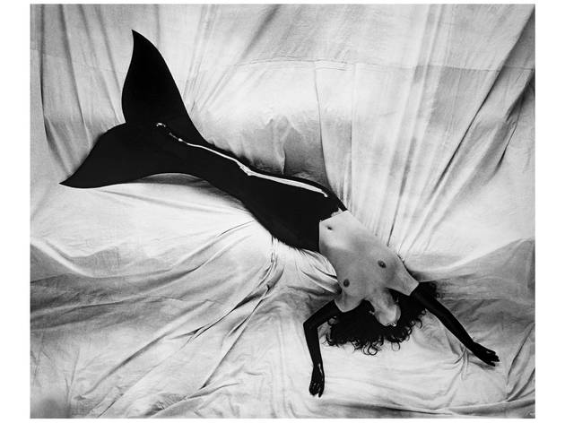 Bob Carlos Clarke ('Mermaid', 1985)