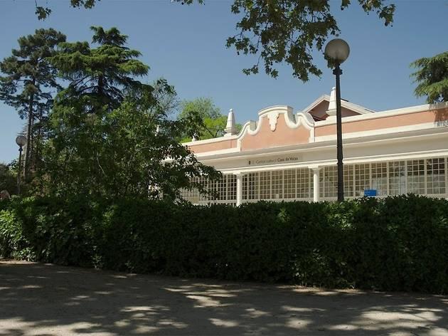 Centro Cultural Casa de Vacas