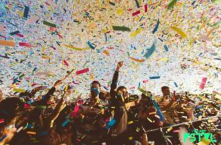 Music Festivals Calendar May: We Are FSTVL