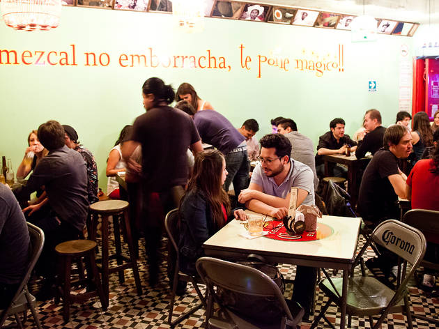 Foto: Roberto Beltrán