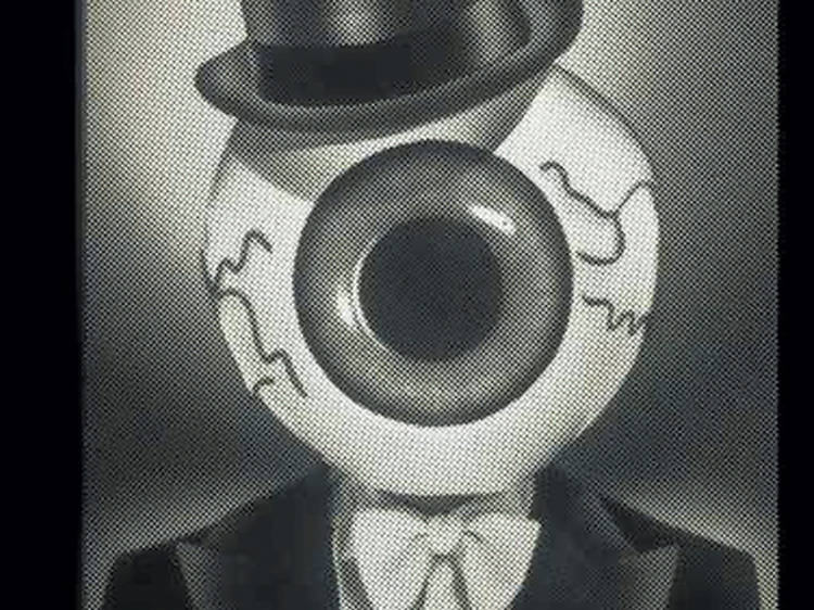 """""""Sinister Exaggerator"""" de The Residents"""