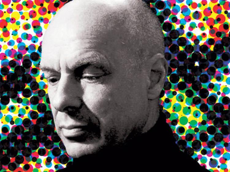 """""""An Ending"""" de Brian Eno"""
