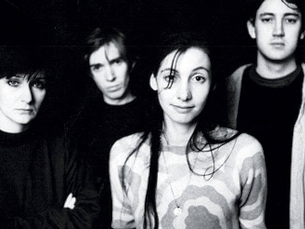 """Only Shallow"" de My Bloody Valentine"