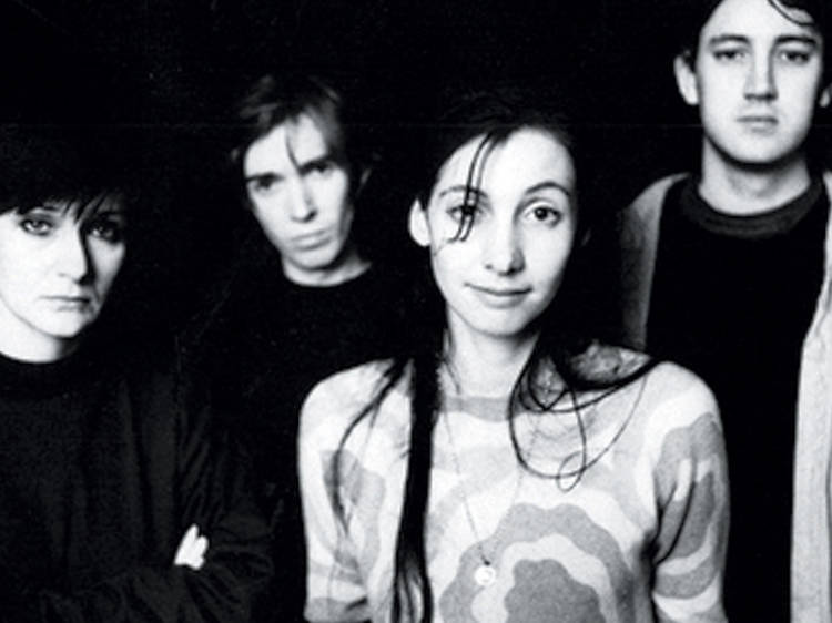 """""""Only Shallow"""" de My Bloody Valentine"""