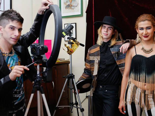 Jonas Vloggers