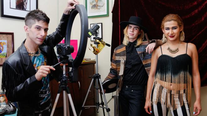 Los Jonas Vloggers
