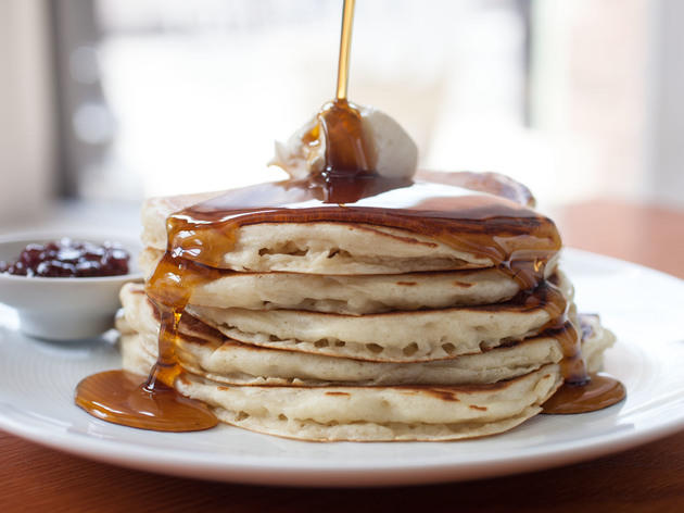 Best brunch dishes in Chicago