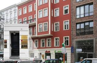 boutique hotel mittendrin