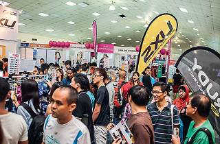 Sports, Competition and Outdoor Recreation Expo (SCORE)