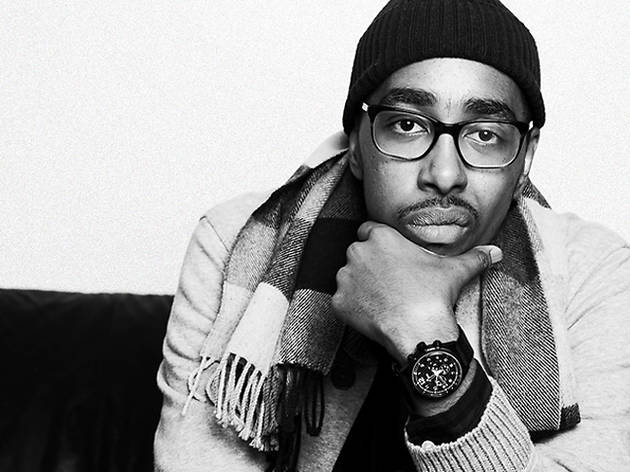 Oddisee Roster