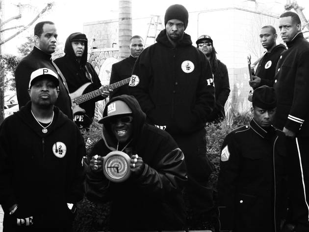 Public Enemy (© BW)