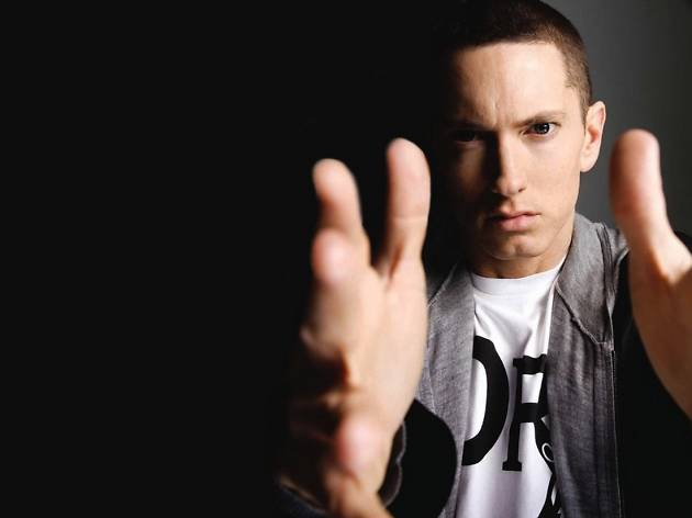 The 20 best Eminem songs