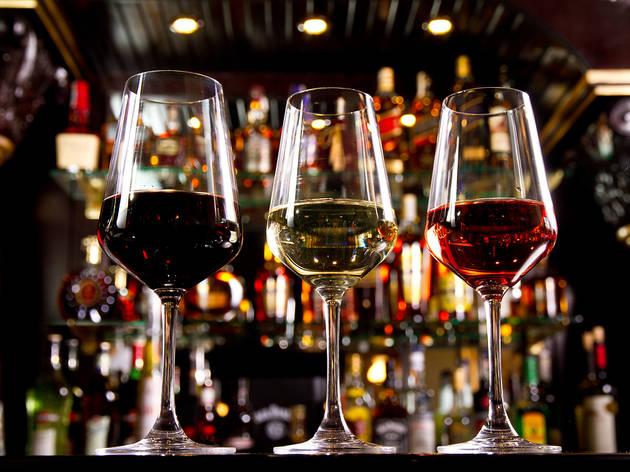 ¡Viva el vino!
