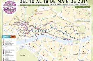 Plànol Girona Temps de flors 2014 ok