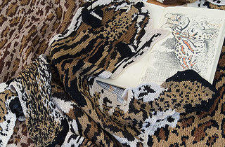 """""""Closely Knit: A Textile Analysis of Animals"""""""