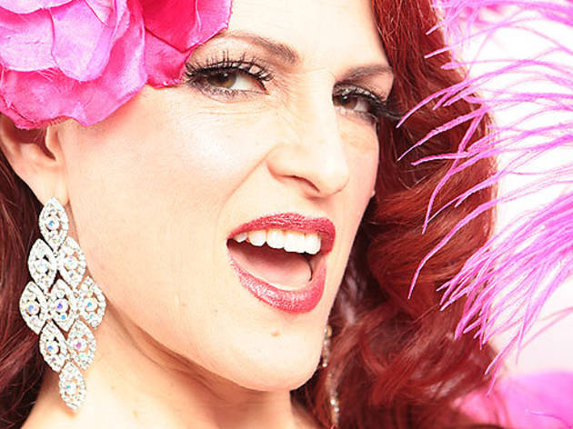 The Legendary Mother's Day Burlesque Brunch