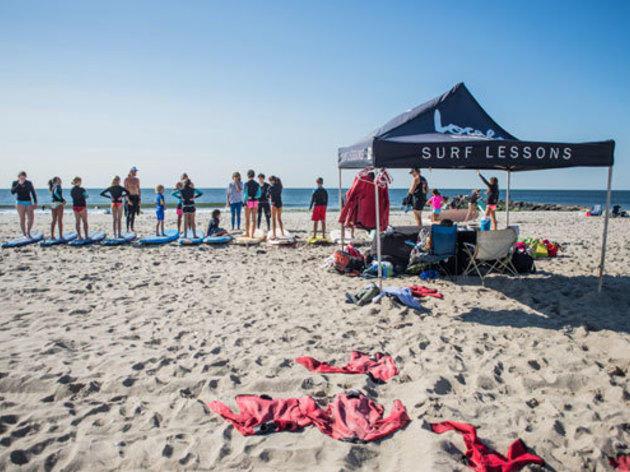The best Rockaway Beach attractions