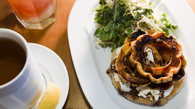 The best brunch places in NYC