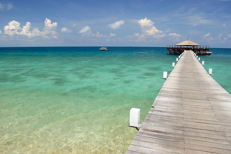 Tioman Island Pahang