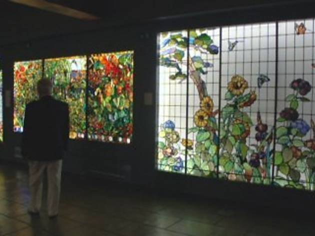 DocsBarcelona 2014: Modernisme, una història de destrucció