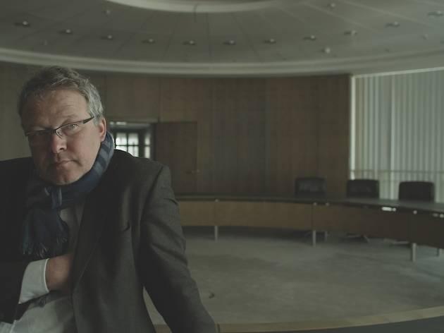 DocsBarcelona 2014: Confessions d'un banquer