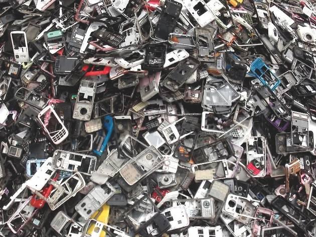 DocsBarcelona 2014: La tragèdia electrònica