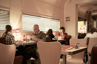 Home Burguer Bar (Espíritu Santo)