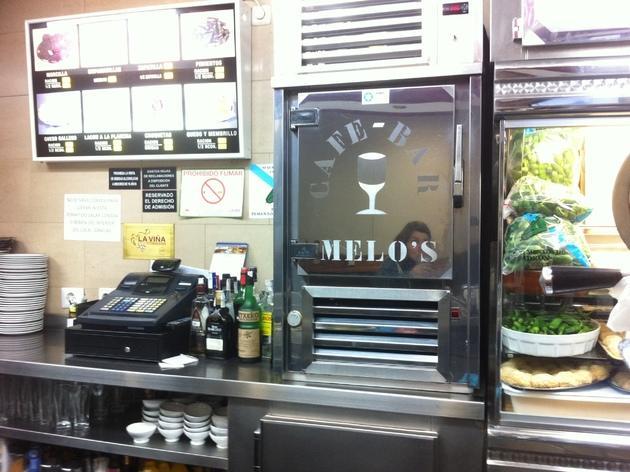 Melo's