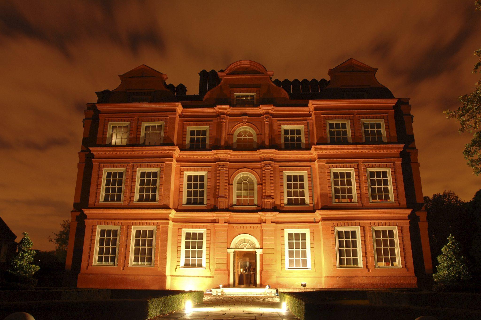 commercial - historic royal palaces - kew palace - curious kew