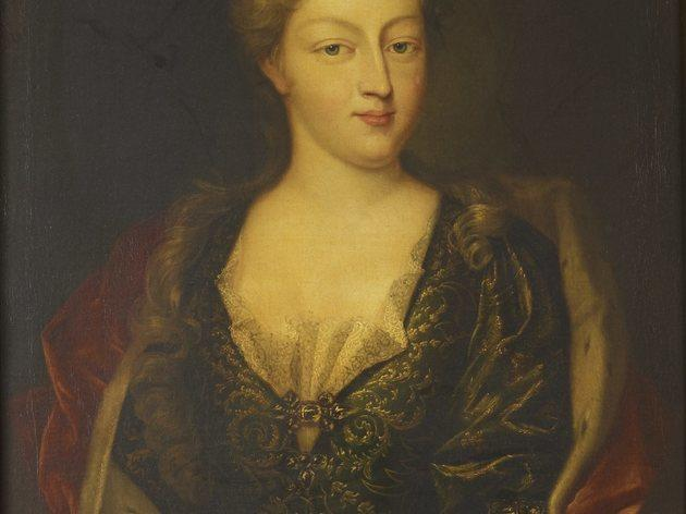 The Royal Collection, Queen Caroline of Ansbach (1683-1737)