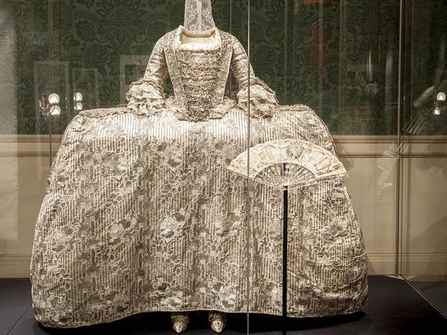 commercial - historic royal palaces - kensington palace - fashion