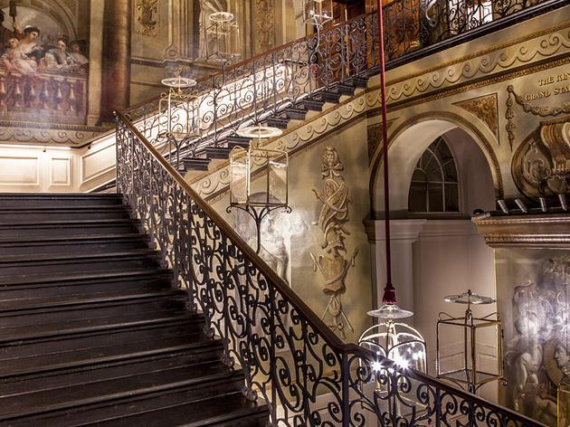 commercial - historic royal palaces - kensington palace generic