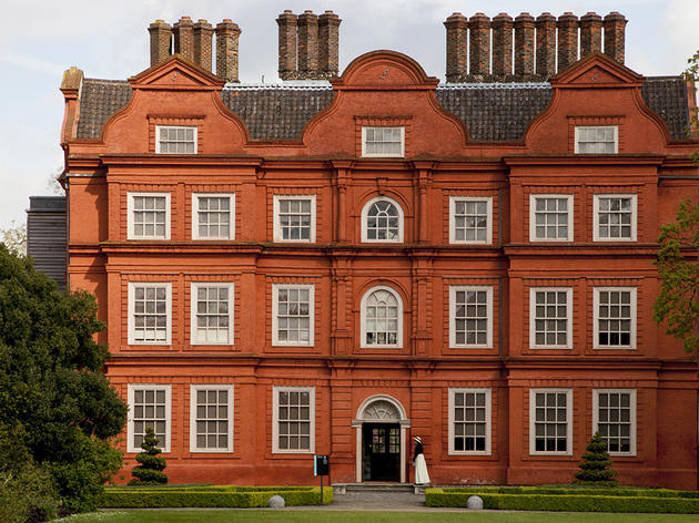 commercial - historic royal palaces - kew palace