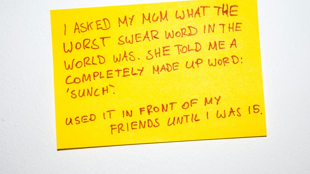 26 weird lies Londoners believed as children