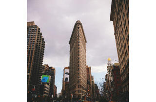 Historic Flatiron District Walking Tour
