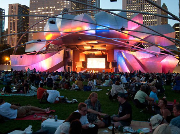 The top free things to do in Chicago