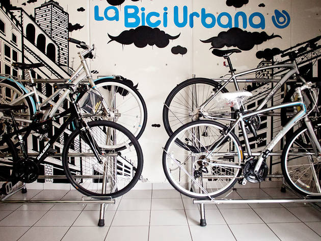 La Bici Urbana