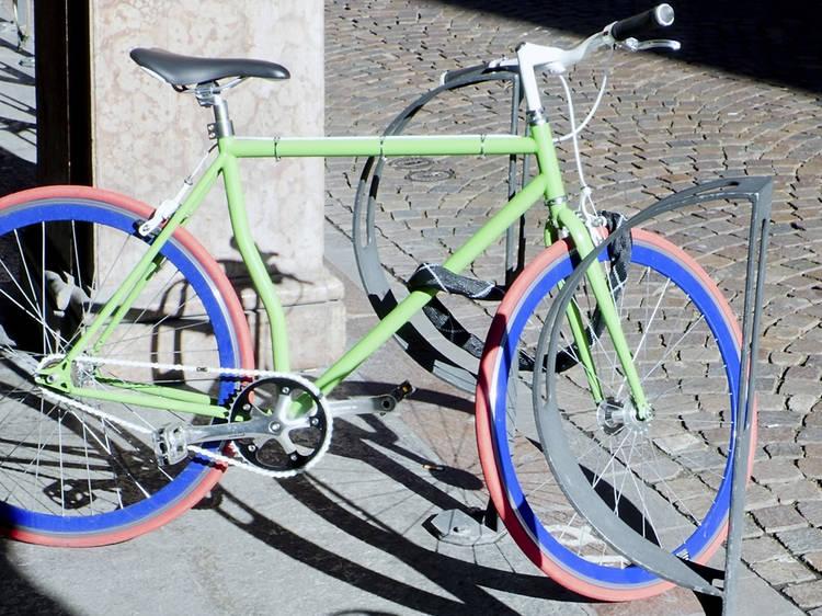 Dónde comprar una bici fixie