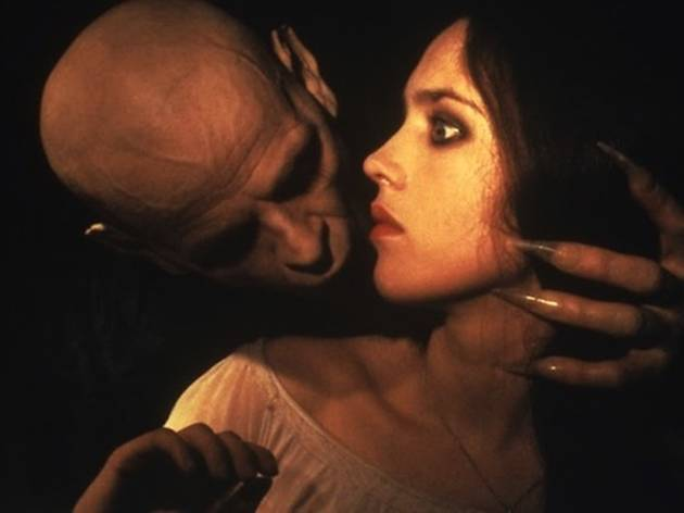 Nosferatu screening