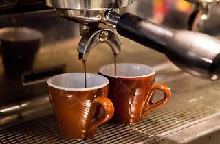 Plan b Roasters Glo Damansara coffee promotion