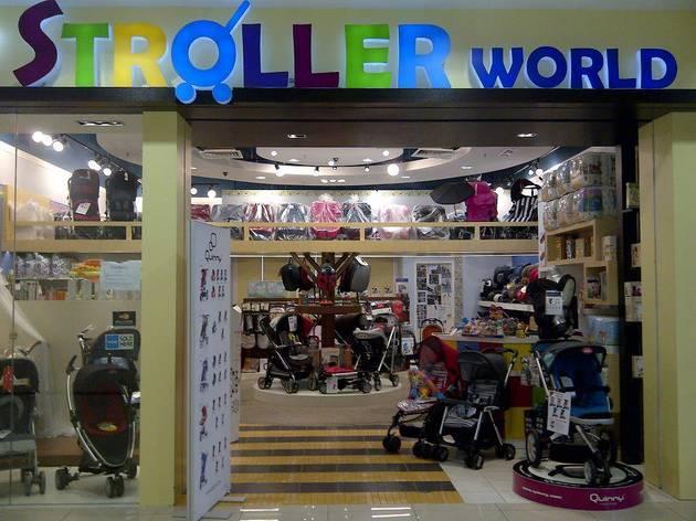 Stroller World