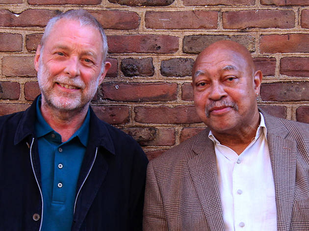EFG LONDON JAZZ FESTIVAL: Dave Holland/Kenny Barron