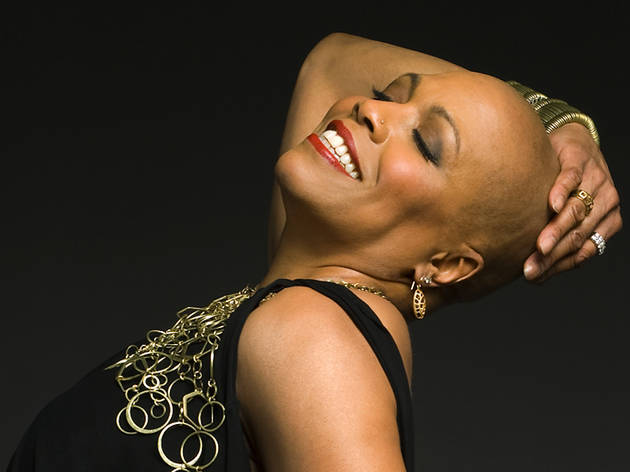 EFG LONDON JAZZ FESTIVAL: Dee Dee Bridgewater