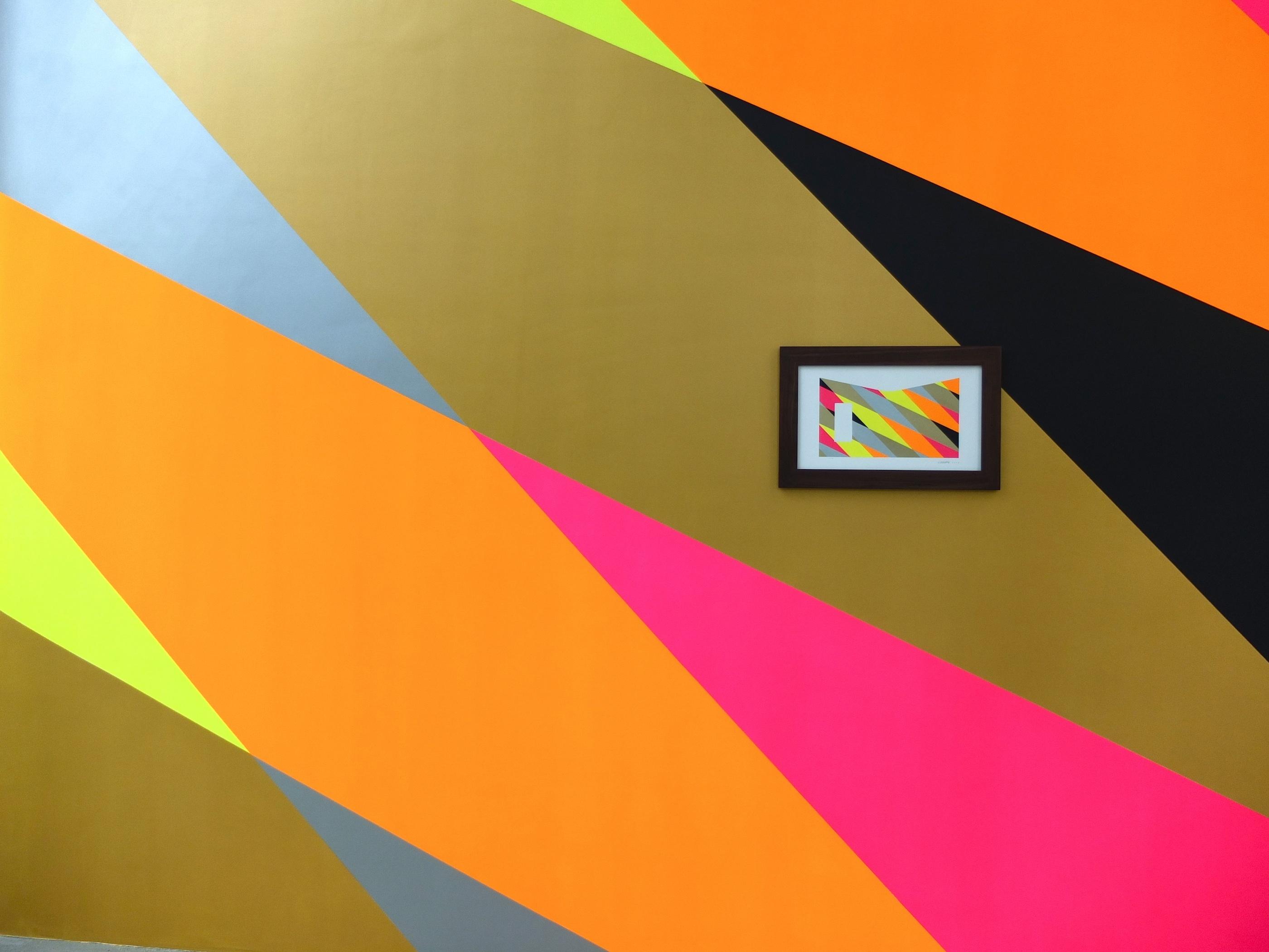 Art moderne et art contemporain
