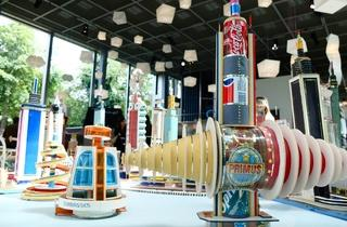 (Vue de l'exposition 'Mémoires vives' / Photo : © TB / Time Out)
