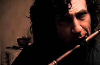 JazzMadrid 14: Jorge Pardo