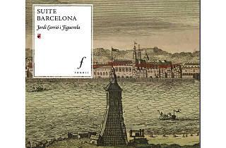 Setmana de la poesia 2014: Suite Barcelona