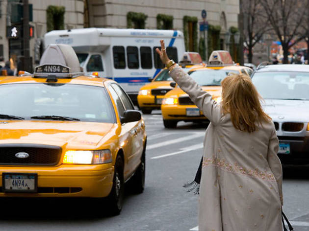 New Car Service App Just For Women Will Launch In Nyc